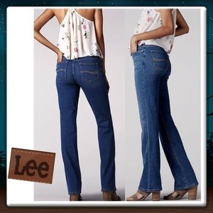 NWT Lee Jeans Boot cut